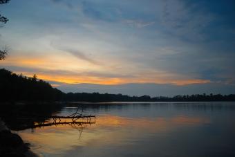Big Carr Lake
