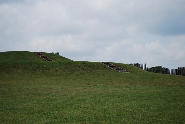 Mound & Stockade