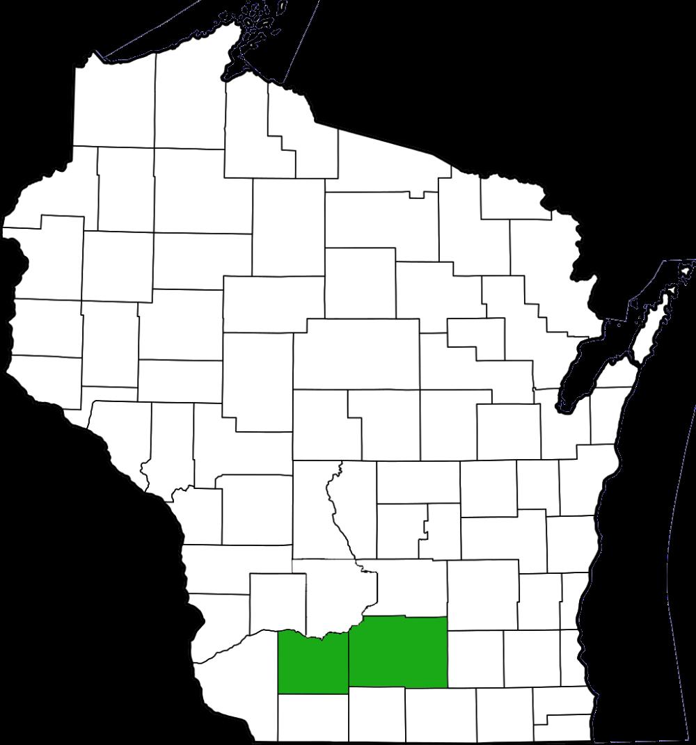 Dane-Iowa