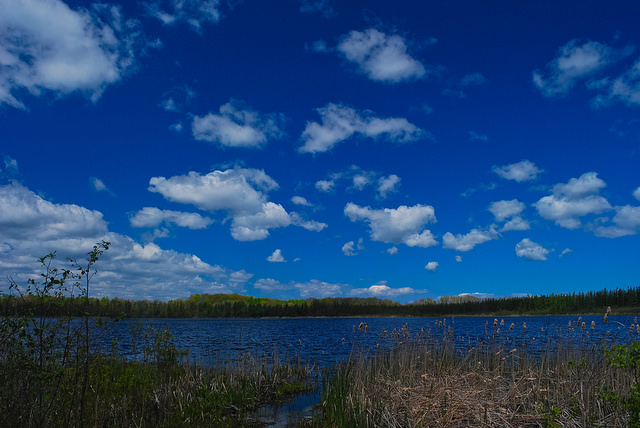 Spruce Lake