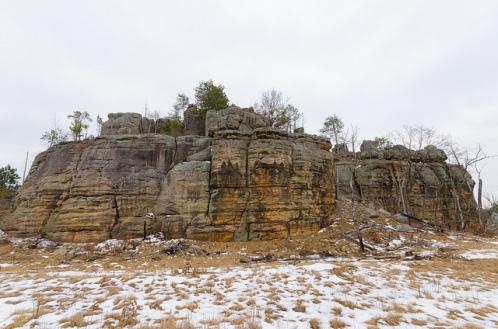 Rattlesnake Mound